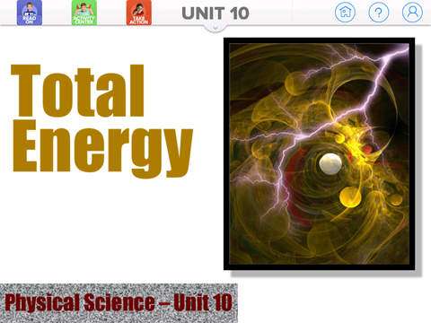 KLU Science 10: Energy - náhled