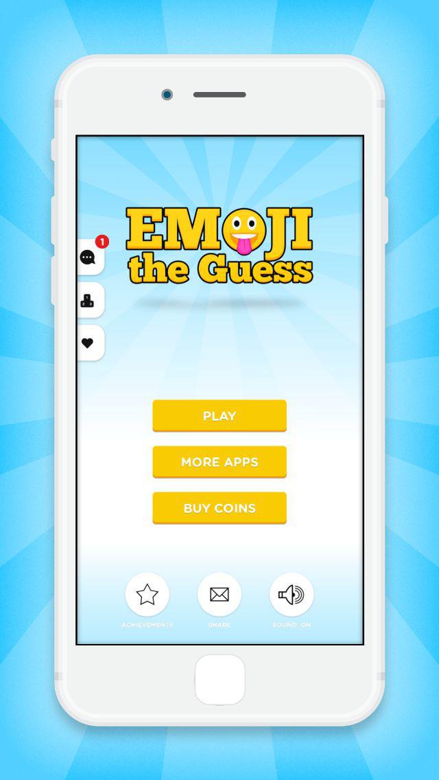 Emoji The Guess screenshot 5