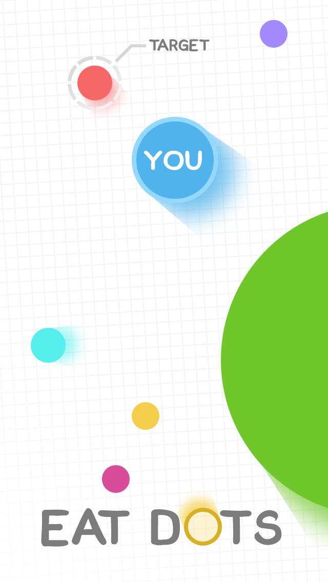 Dot Munch Fight Club screenshot 1