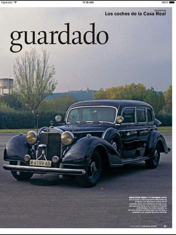 Car - España screenshot 10