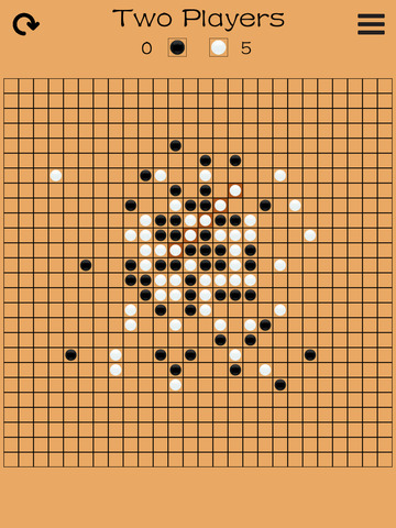 Gomoku™ screenshot 4