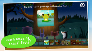Who Lives in the Forest? screenshot 4