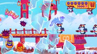 Mighty Adventure screenshot 5