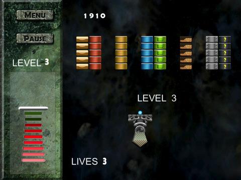 A Star Block in the War PRO screenshot 8