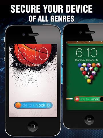 Best Lock Security: Phone Passcode screenshot 7
