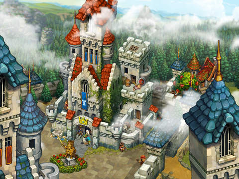 The Tribez & Castlez screenshot 6