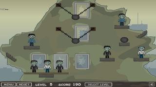 The Rolling Fall screenshot 2