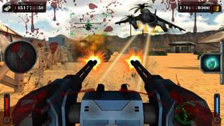 Plane Shooter 3D: Death War screenshot 4