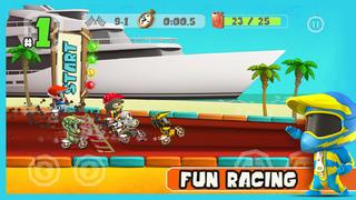 Motocross Elite screenshot #2