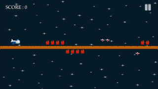 Speed Plane Race - new aeroplane flight racer screenshot 2