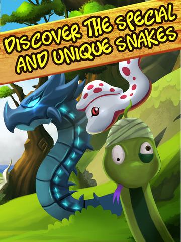 Snake Hunt screenshot 8