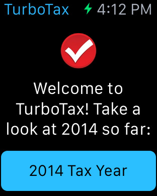 TurboTax: File Tax Return screenshot 12