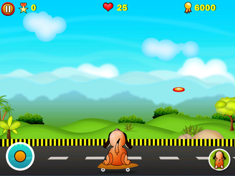 Dog Discs screenshot 6