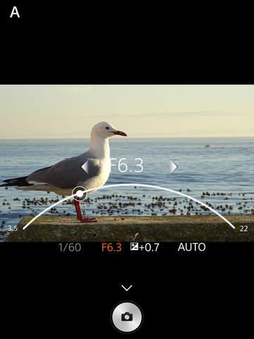Imaging Edge Mobile | Apps | 148Apps