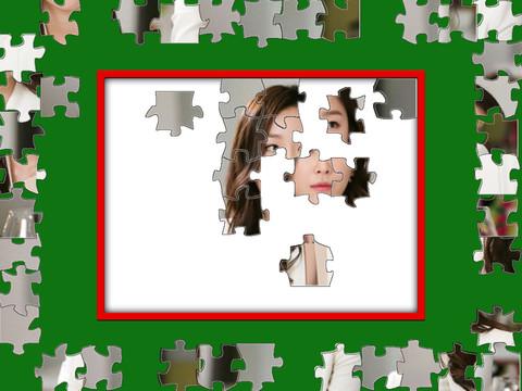Photograph Jigsaw FVD - náhled