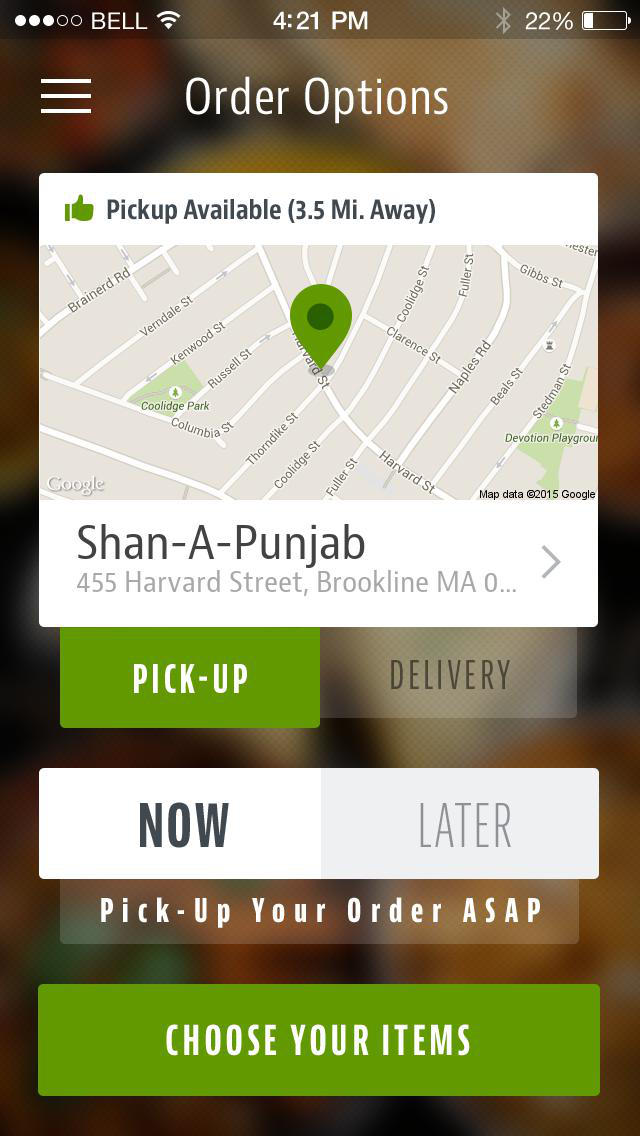 Shan a Punjab screenshot 2