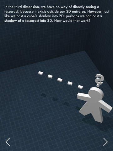 The Fourth Dimension screenshot 9