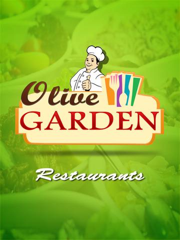 Perfect App for Olive Garden Restaurants screenshot 6