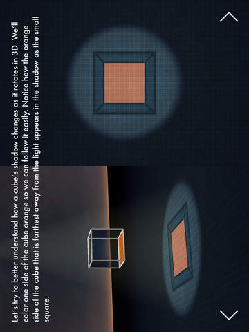 The Fourth Dimension screenshot 8