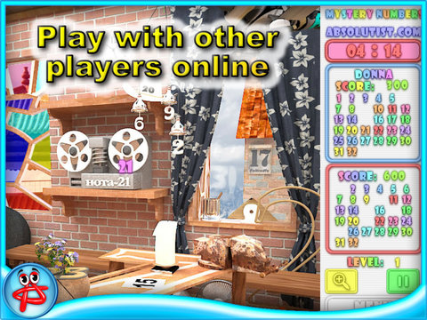 Mystery Numbers: Hidden Object screenshot 7