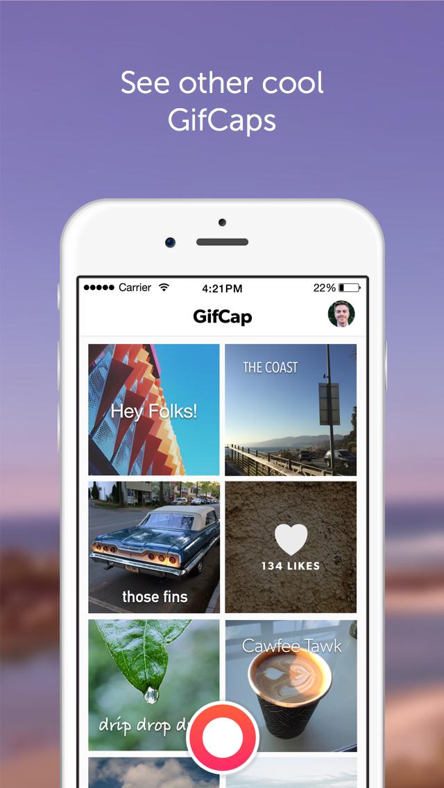 GifCap screenshot 5