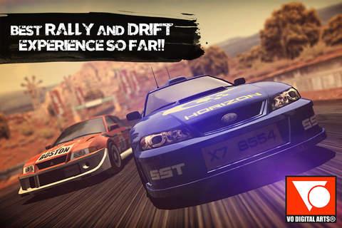 Rally Racer Drift™ - náhled