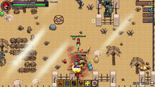 Hero Siege screenshot 2