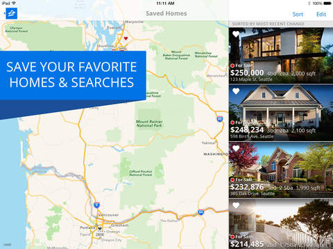 Zillow Real Estate & Rentals screenshot 7