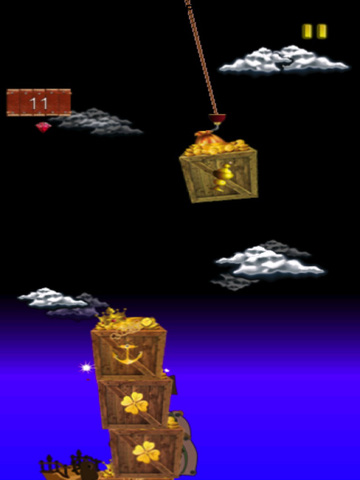 Enchanted Treasure screenshot 9