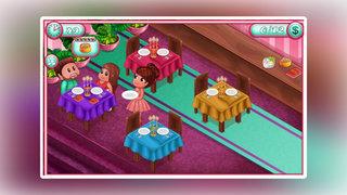 Romantic Dinner Date screenshot 2