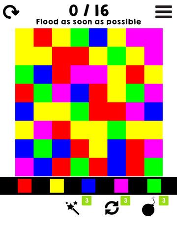 Color Flood™ screenshot 4