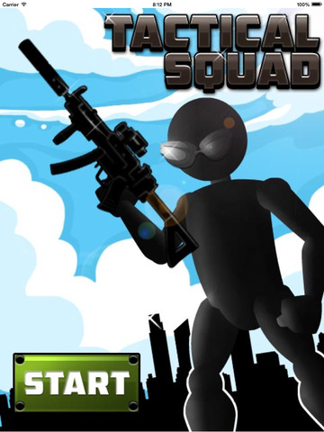 Tactical Squad screenshot 5