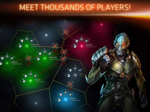 Galaxy on Fire™ - Alliances screenshot 6