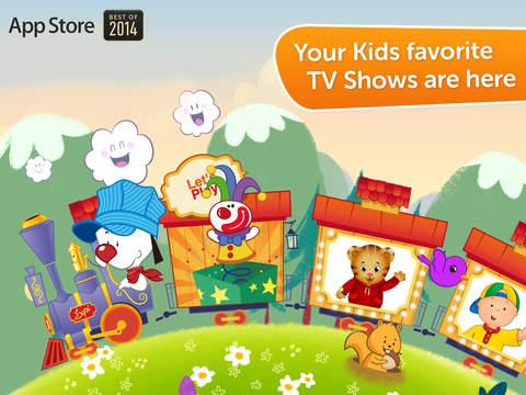 PlayKids - Cartoons and games screenshot 6