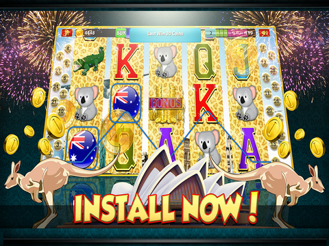 7 Okay Casino: World Tour - City Escape & Switch Adventure Slots (Sparta to USA Dreams) Free screenshot 9