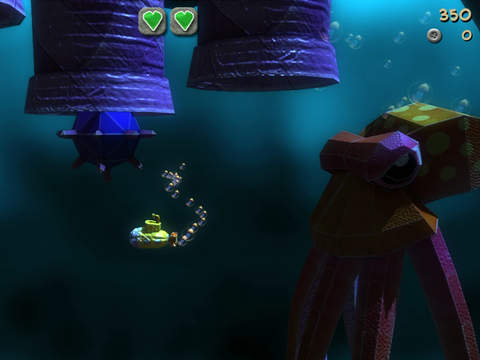 Paper Monsters Recut screenshot 10