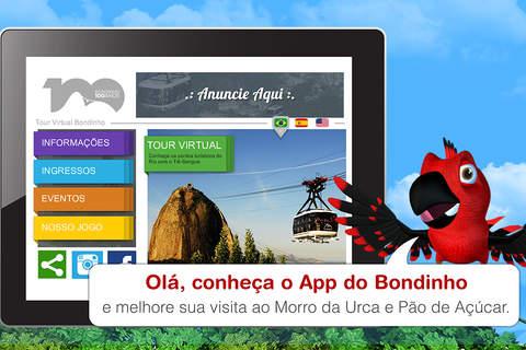 Bondinho - náhled
