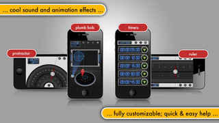 Multi Measures 2: 14-in-1 Handy Measuring Toolbox screenshot #3