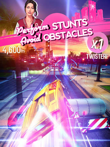 Asphalt Overdrive screenshot 6