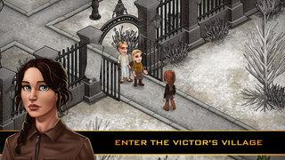 The Hunger Games Adventures screenshot 2