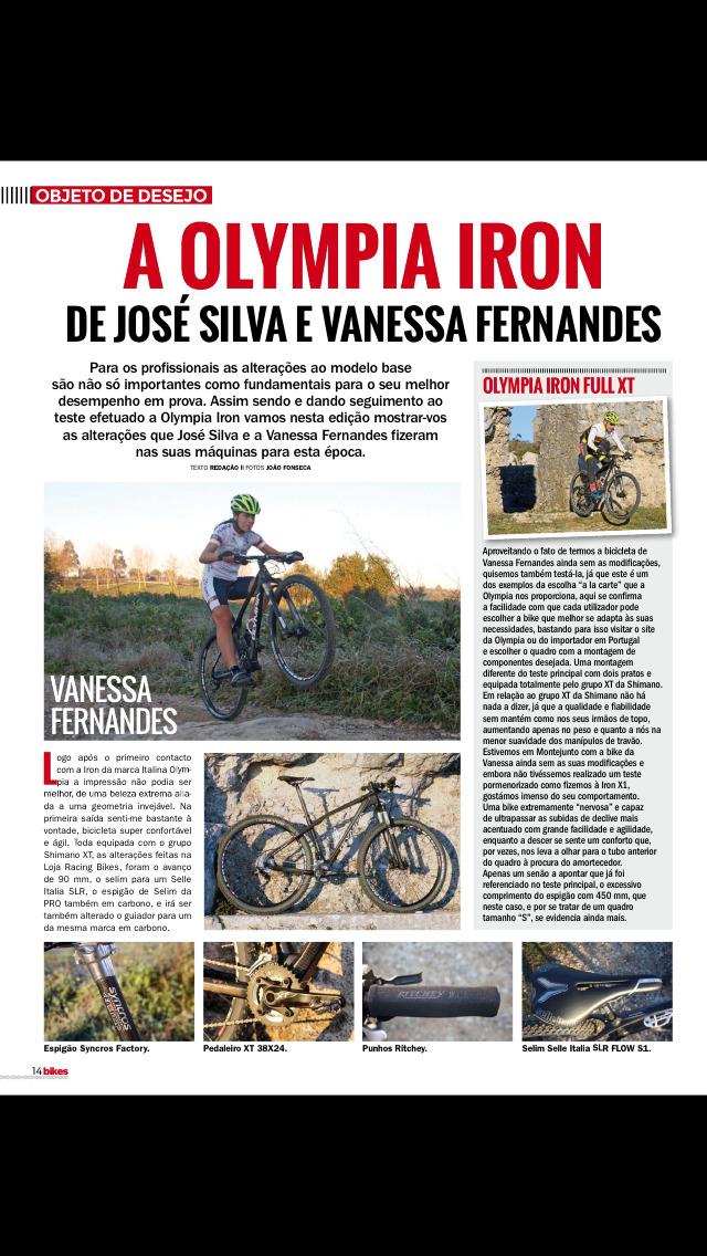 Bikes World Portugal screenshot 3