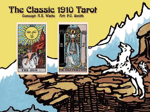Tarot! screenshot 6