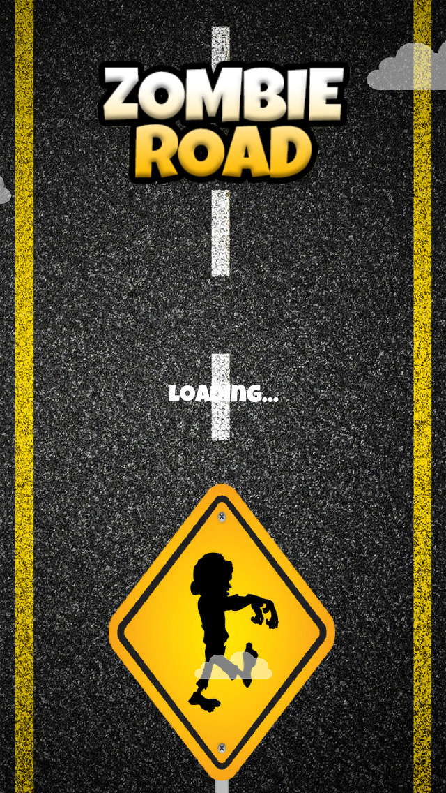 A Zombie Road 3D: Horror Highway - FREE Edition screenshot 5