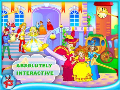 Cinderella Classic Tale screenshot 7