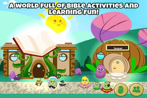 Bible Playground - náhled