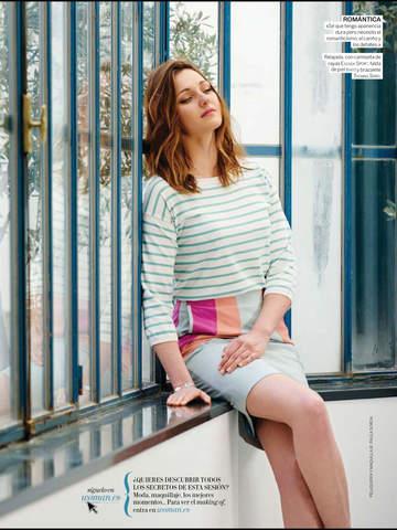 Woman Madame Figaro (revista) screenshot 10