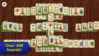 Mahjong Epic screenshot 2
