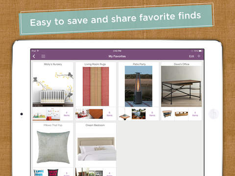 Wayfair – Shop All Things Home screenshot 8