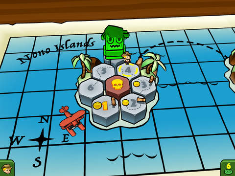 Nono Islands screenshot 9