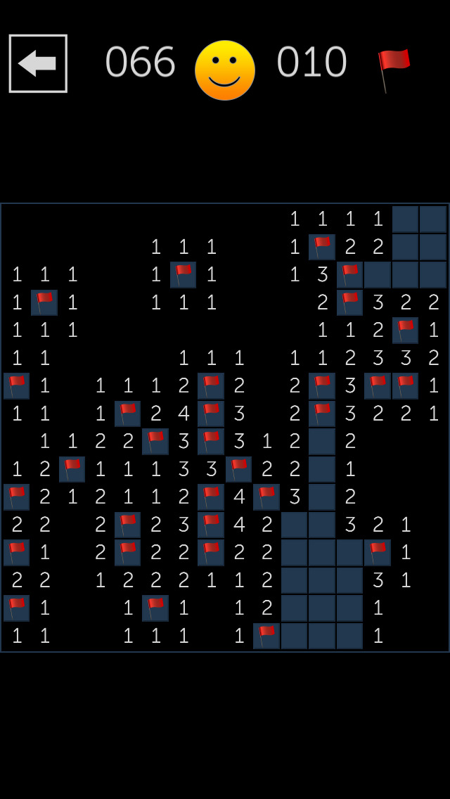 Minesweeper Fun screenshot 3